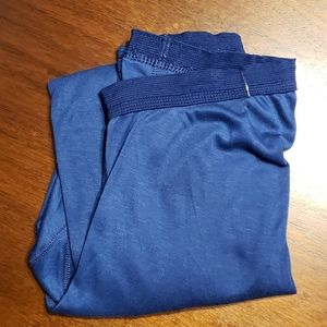 Patagonia small long underwear bottoms